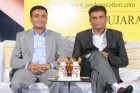 Mr. Mansukh Patel (Chairmen) & Mr. Arvind Patel (MD)